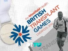 Transplant Games 2016