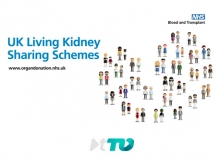 The Living Kidney Sharing Schemes